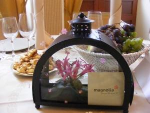 aranjamente florale magnolia