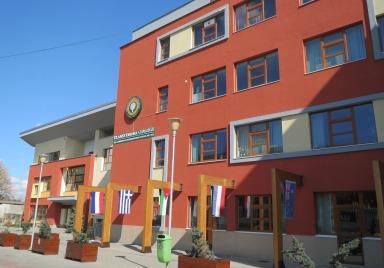 transylvania college cluj