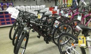 biciclete hervis