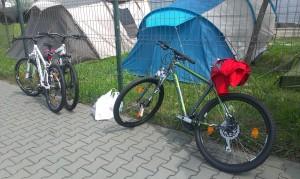 cele 3 biciclete
