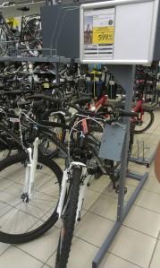 biciclete decathlon cluj